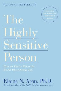 The Highly Sensitive Person (Book)