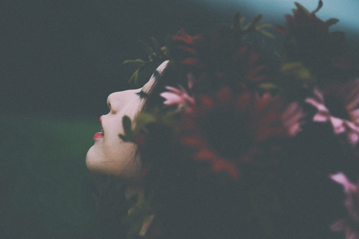 Poem for highly sensitive people