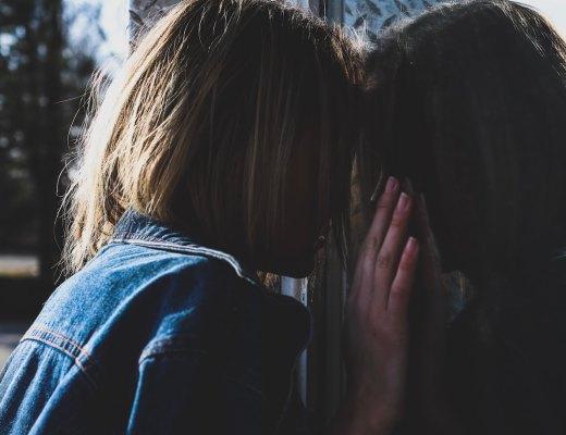 a highly sensitive person experiences trauma