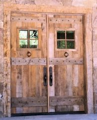 High Mountain Millwork Company Photo Gallery - #23