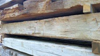 Custom Beams by High Mountain Millwork Company - Franklin, NC #104