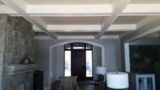 Custom Beams by High Mountain Millwork Company - Franklin, NC #46