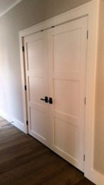 Custom Doors by High Mountain Millwork - Franklin, NC #06