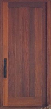 Custom Doors by High Mountain Millwork - Franklin, NC #244