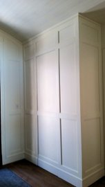 Interior Trim by High Mountain Millwork Company - Franklin, NC #01