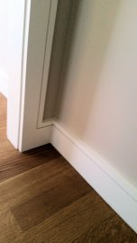 Interior Trim by High Mountain Millwork Company - Franklin, NC #27