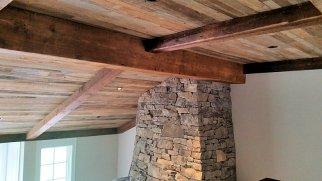 Custom Beams by High Mountain Millwork Company - Franklin, NC #718