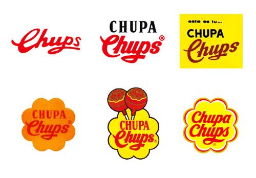 Brief history of Chupa Chups' naming