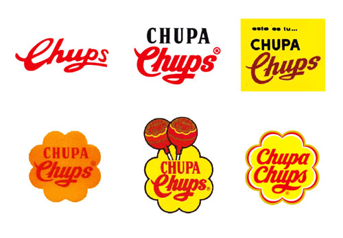 Brief history of Chupa Chups' naming