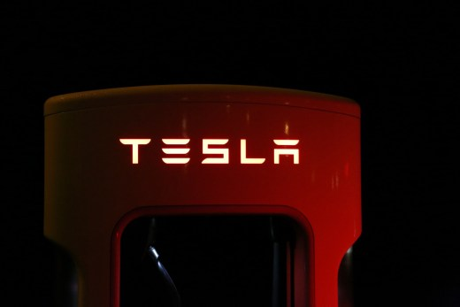 Five interesting facts about the Tesla naming