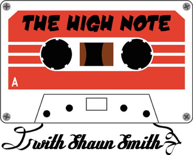 The High Note Blog - Music Reviews, Concerts and News