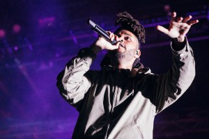 The Weeknd @ Boardwalk Hall | Atlantic City | New Jersey | United States