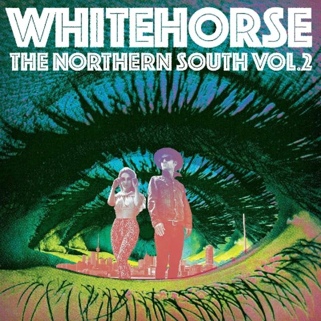 Whitehorse The Northern South Vol 2