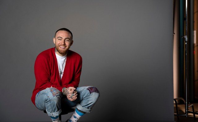 Mac Miller - Photo Credit Karen Meyers