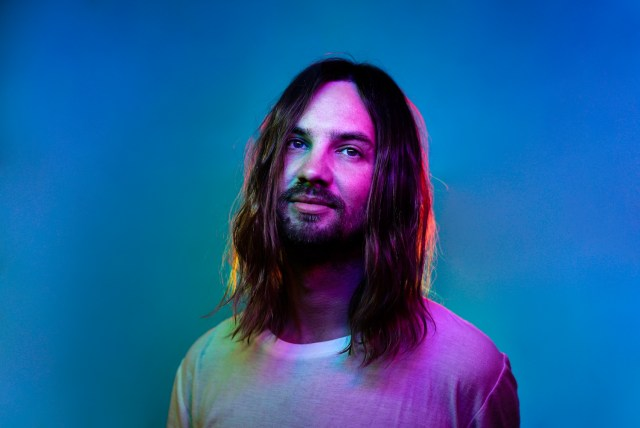 Tame Impala - Kevin Parker - Photo Credit Matt Sav