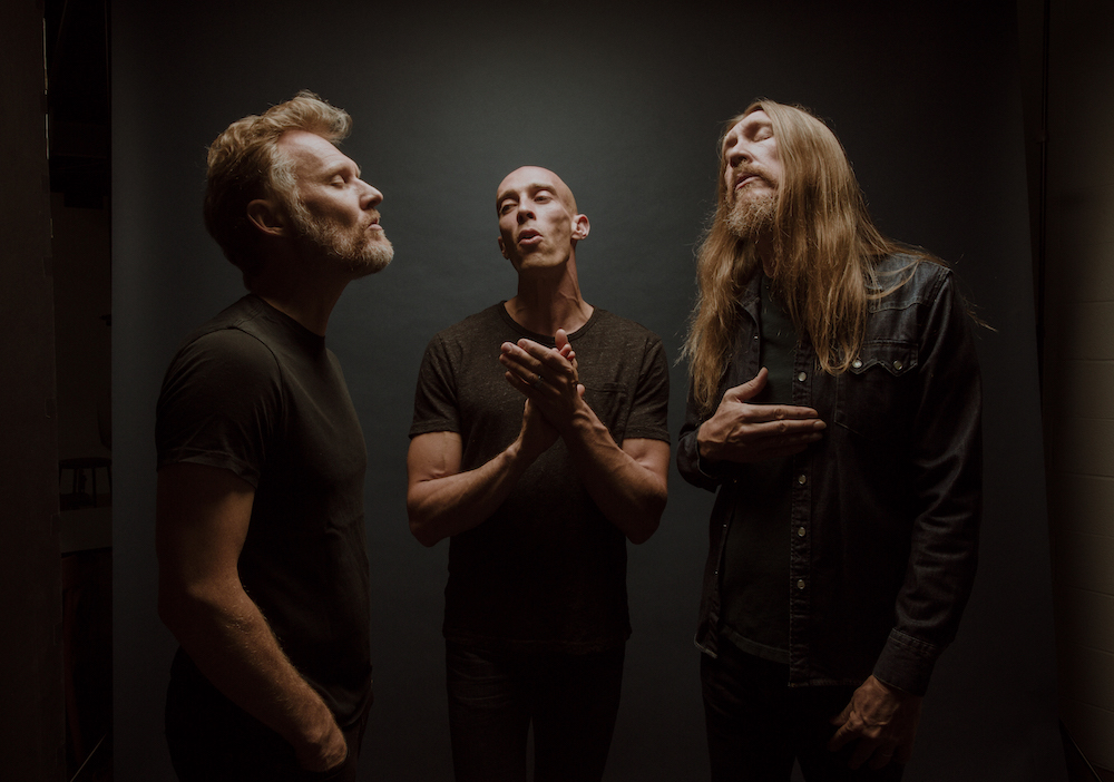 The Wood Brothers - photo credit Alysse Gafkjen