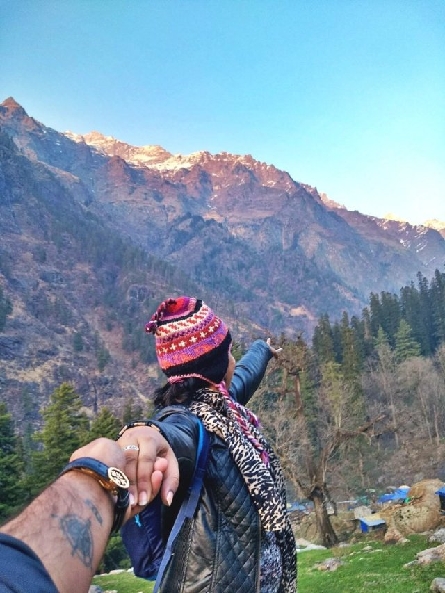 Kheerganga - Top 10 Treks in the Himalayas | High on Himalayas