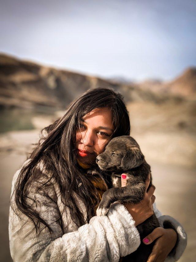 Pratibha Singh High on Himalayas Women Travellers Tribe