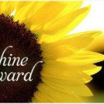 You are my sunshine, my only sunshine…