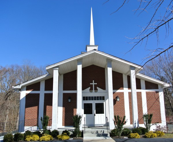 north shore baptist church