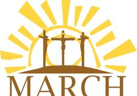March Youth Calendar