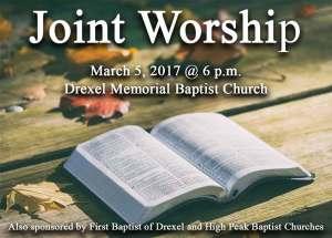 joint-worship