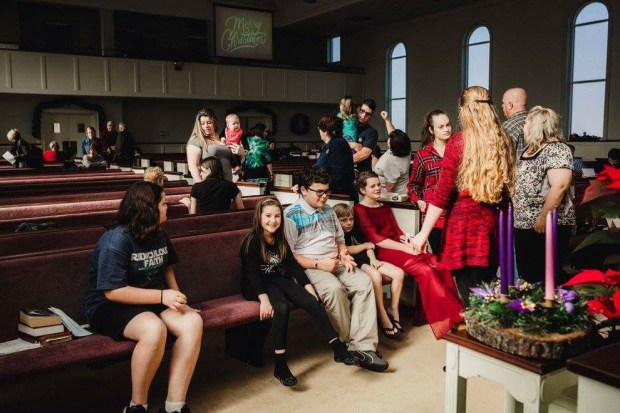 high peak church worship