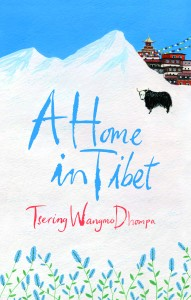 A HOME IN TIBET