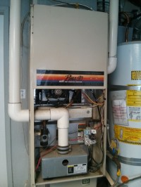 Three strikes and your  High Performance Heating & Air