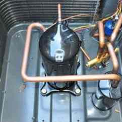 Goodman Air Handler Wiring Diagram Panda Bear Variable Speed Ecm Condenser Fan Motors Two Stage Scroll Compressors Refrigeration Cooling