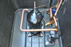 Heat Pump Leaking Refrigerant Question | HVAC Heating