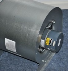 Air conditioning blower motor repair hvac cooling for Blower motor only works on high speed