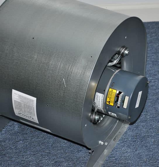 Air conditioning blower motor repair hvac cooling for Ecm motors for hvac