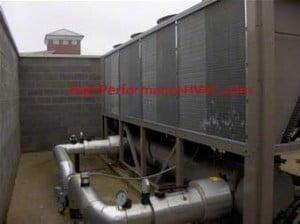 HVAC Centrifugal Compressors