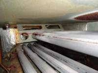 Dangerous Cracked Heat Exchangers in Furnaces