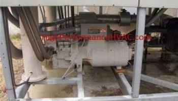 Compressor Overheating Troubleshooting AC Repair HVAC
