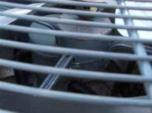 Condenser Fan Motor Repair | Air Conditioners & Heat Pumps