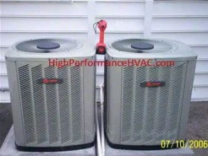 Trane Versus Carrier Air Conditioners Hvac Heating And
