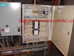 HVAC Controls Building Automation