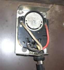 Honeywell Furnace Temperature    Fan       Limit       Switch    Control