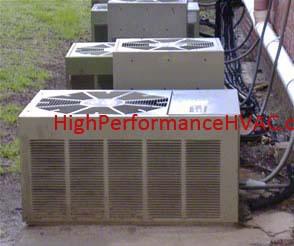 Air Conditioner History   HVAC Information