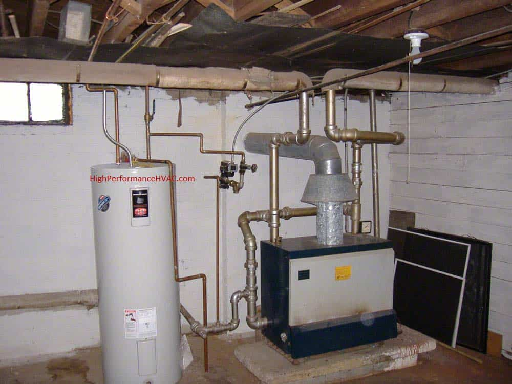 Steam Boilers | HVAC Heating Systems | Hydronics