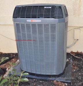 Trane Weathertron Baystat 239 Thermostat Wiring Diagram - Wiring ...