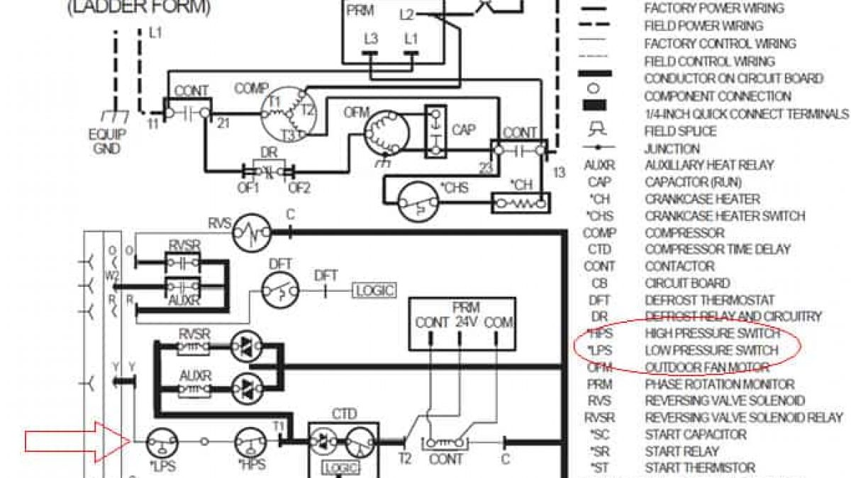 Crankcase Heater Wiring Diagram For Your Needs