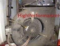 Air Conditioning Blower Motor Repair
