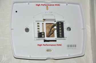 How to Wire an Air Conditioner for Control - 5 Wires