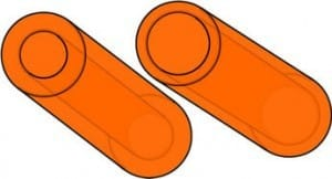 thinner tubing for condensers and evaporators