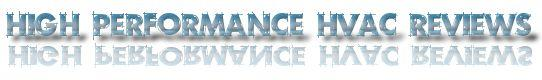 HVAC Equipment Reviews and Ratings