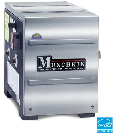 Munchkin Boiler Reviews | Consumer Ratings