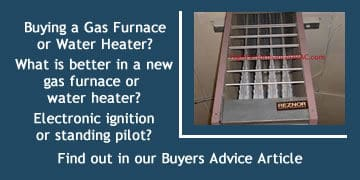 Furnace Buyers Option